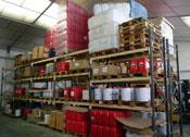 Productos químicos para la construcción