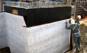 impermeabilizar muros